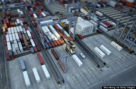 essex docks