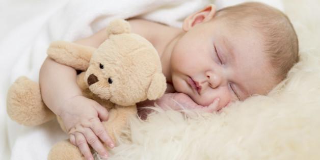 Niedrige Geburtenrate: Warum Paare mit Kinderwunsch trotzdem kein Baby bekommen