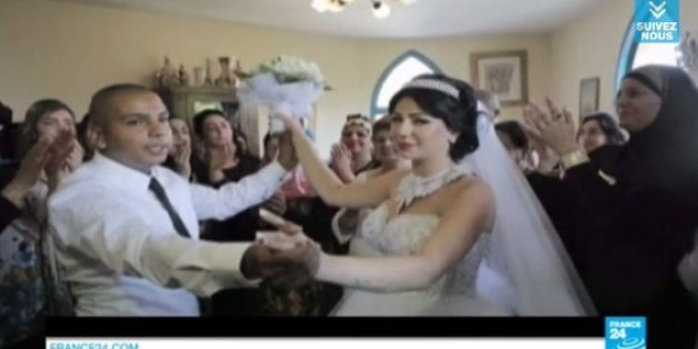 Tensions en Israël autour d\u0027un mariage mixte entre un musulman et une juive  convertie à l\u0027islam