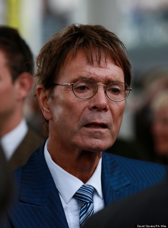 bbc cliff richard