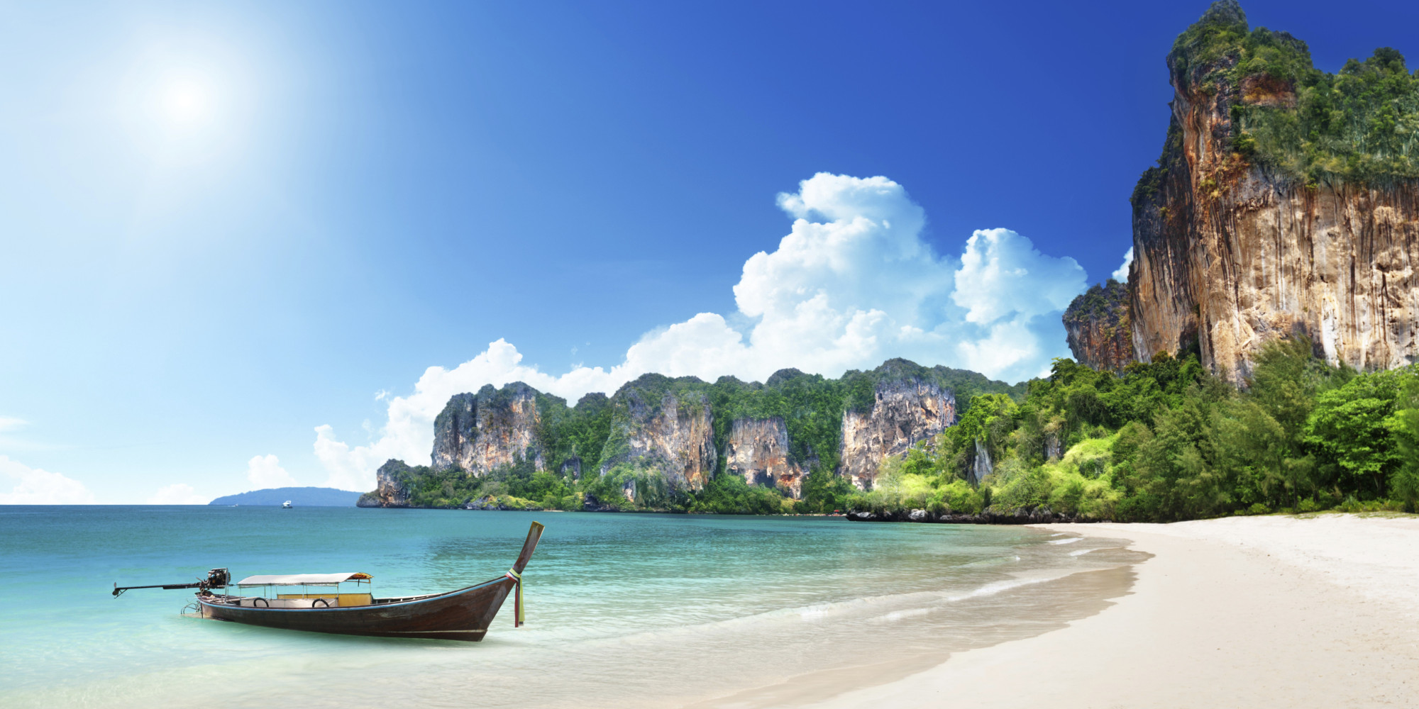 5 Tricks For Super Flights To Thailand Huffpost