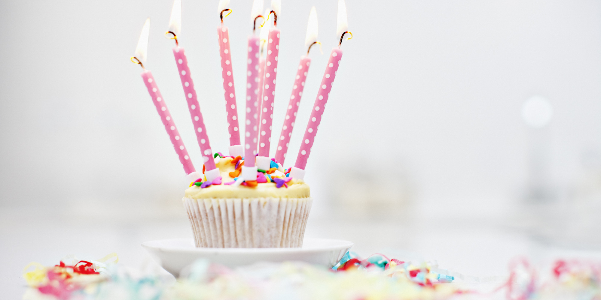 Society Is Wrong About Aging Birthdays Are A Good Thing Huffpost