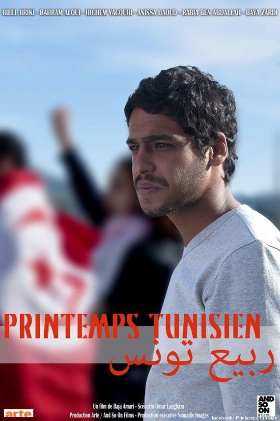 printemps tunisien