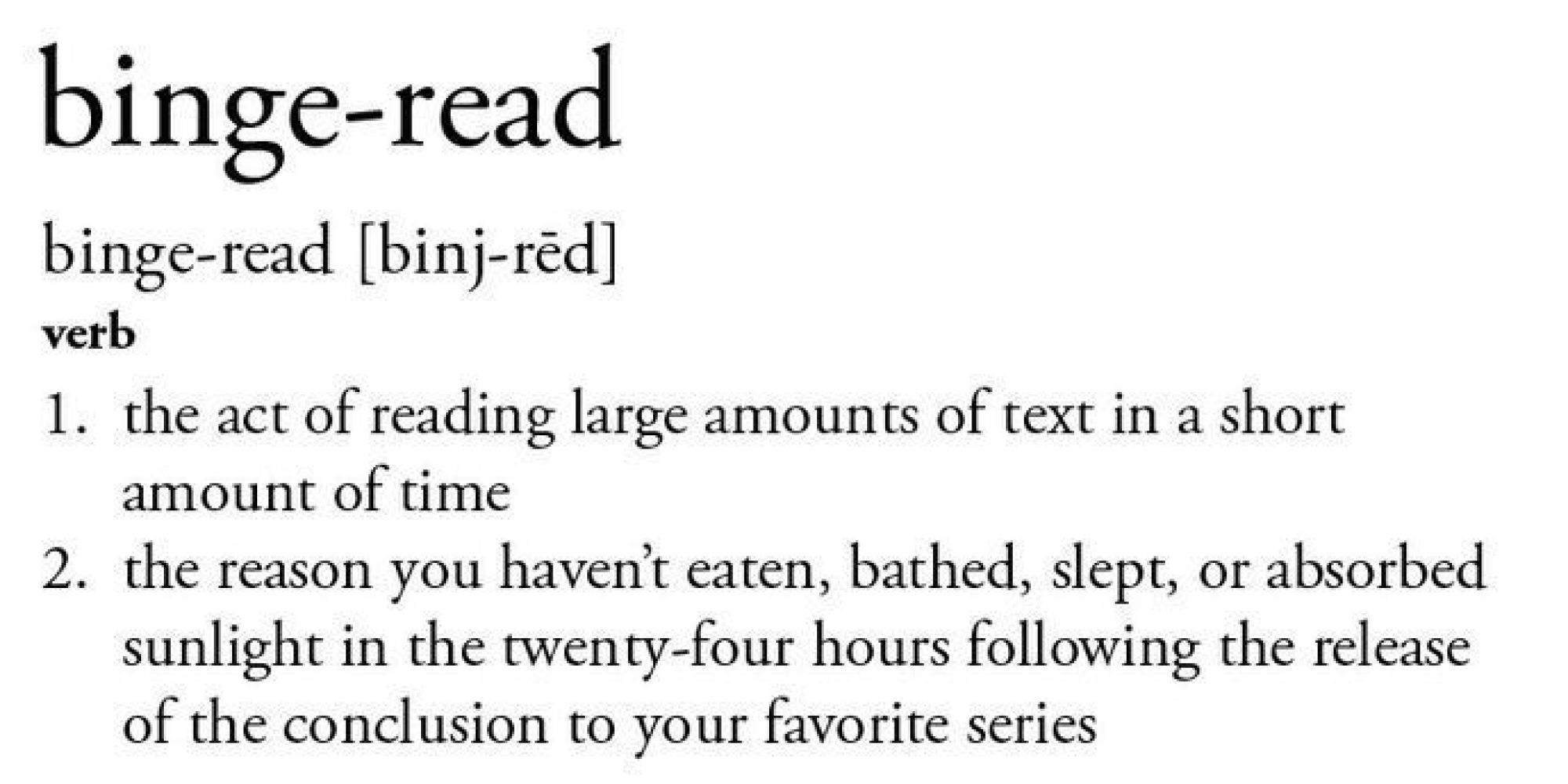Book Term Glossary Defines Important Phrases For Book ...