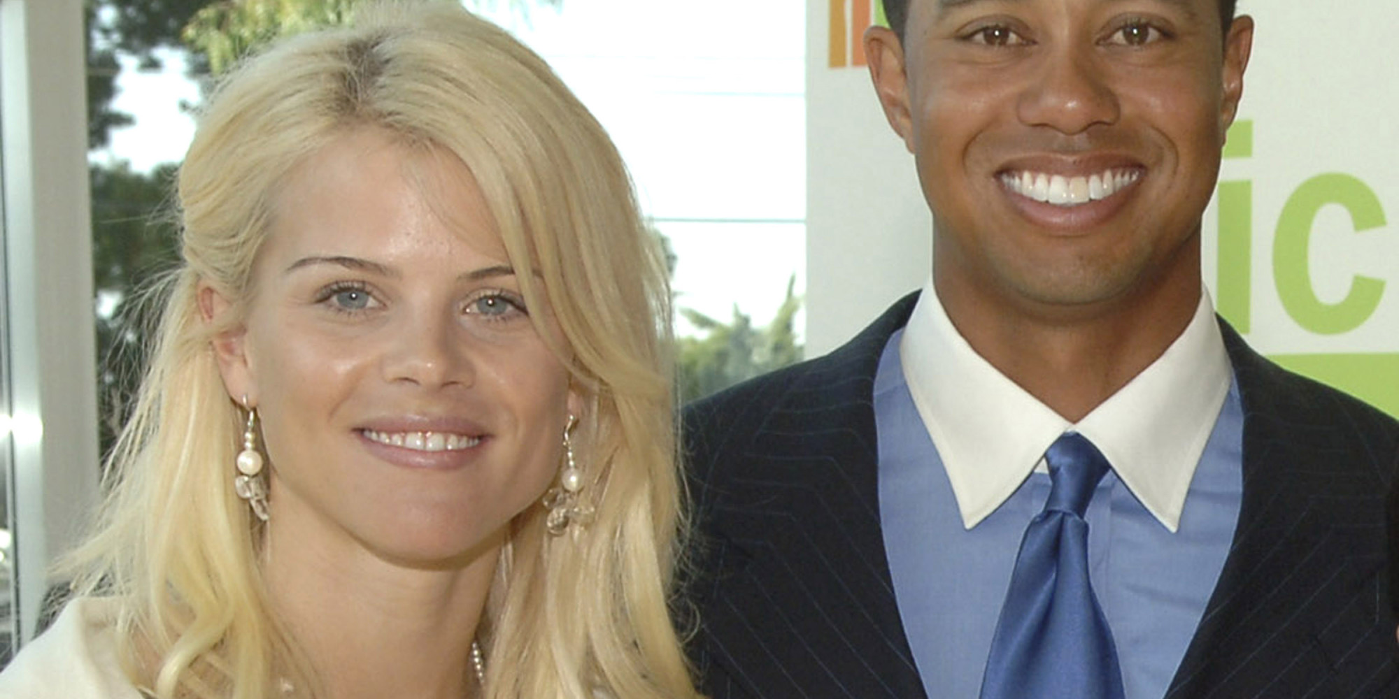 tiger woods and elin nordegren  time apart  healing