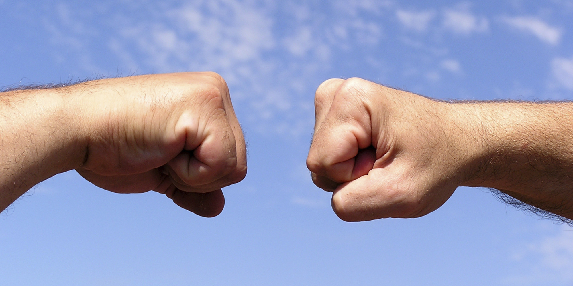 The fist bump might be more meaningful than you thought huffpost m4hsunfo