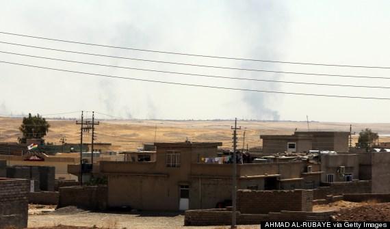 us air strikes iraq