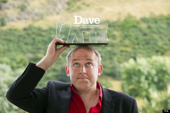 tim vine edinburgh joke