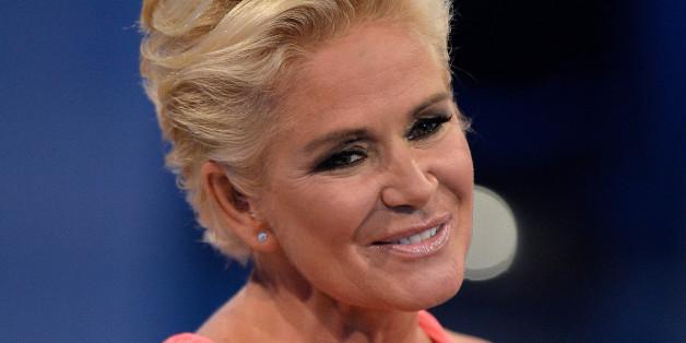 Promi Big Brother Claudia Effenberg Wird Von Ex Mann Stefan In