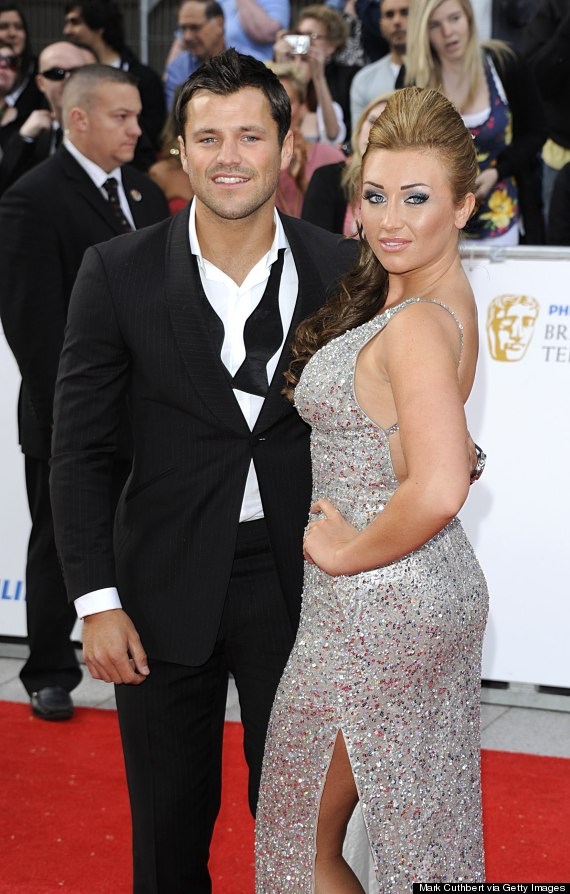 lauren goodger mark wright