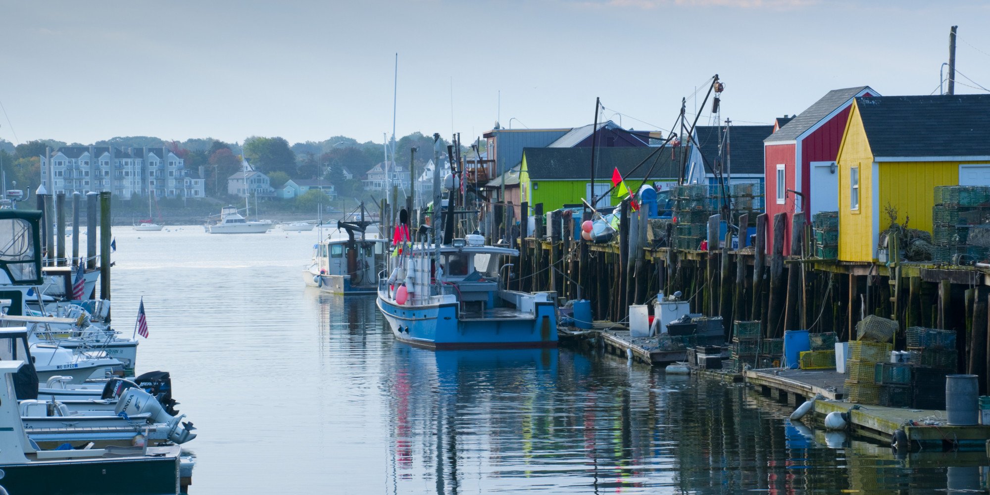 The 16 best towns to live in according to outside for Best small city to live in