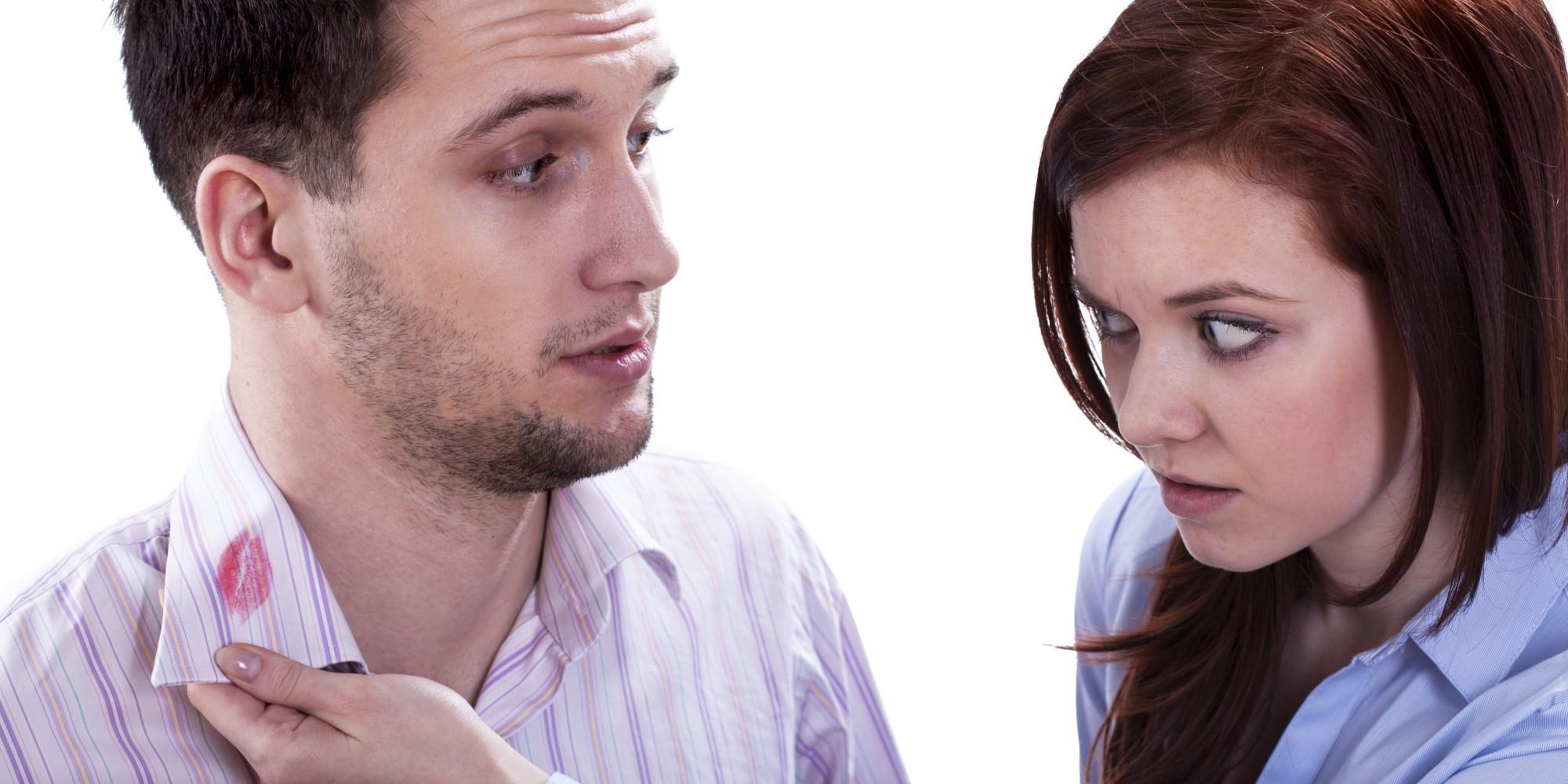 ADVICE 34: Should I Forgive My Cheating Boyfriend? | HuffPost