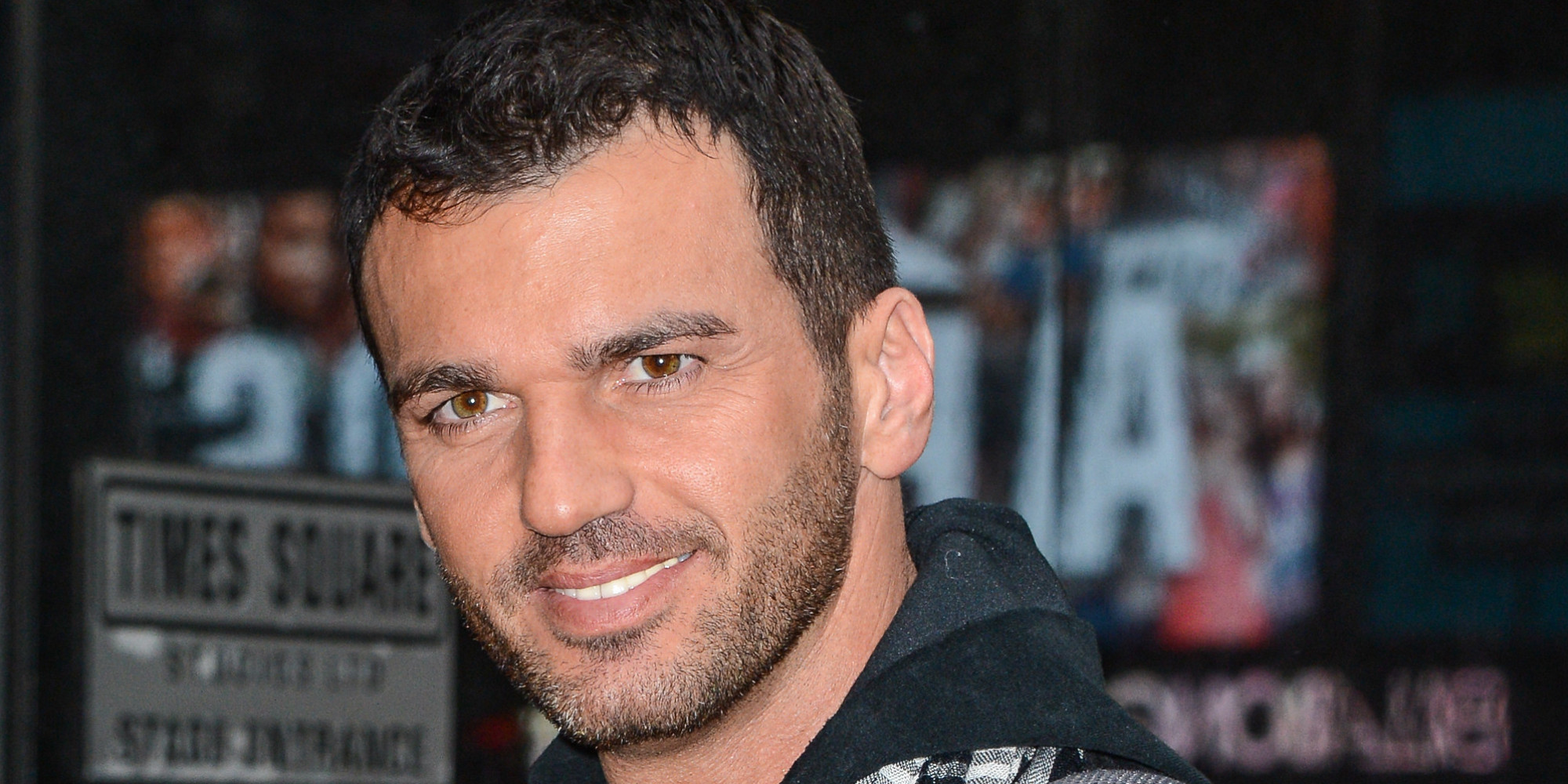 The Special Way DWTS ' Tony Dovolani Embraces Fatherhood ...