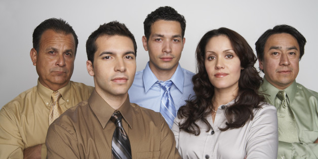 Latinos  >> Latinos Are More Than The Jobs Americans Don T Want To Do Huffpost