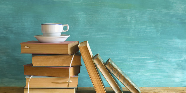 Authors Weigh In On Print Versus E-Books