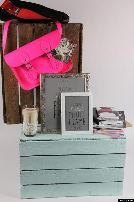 paperchase prize