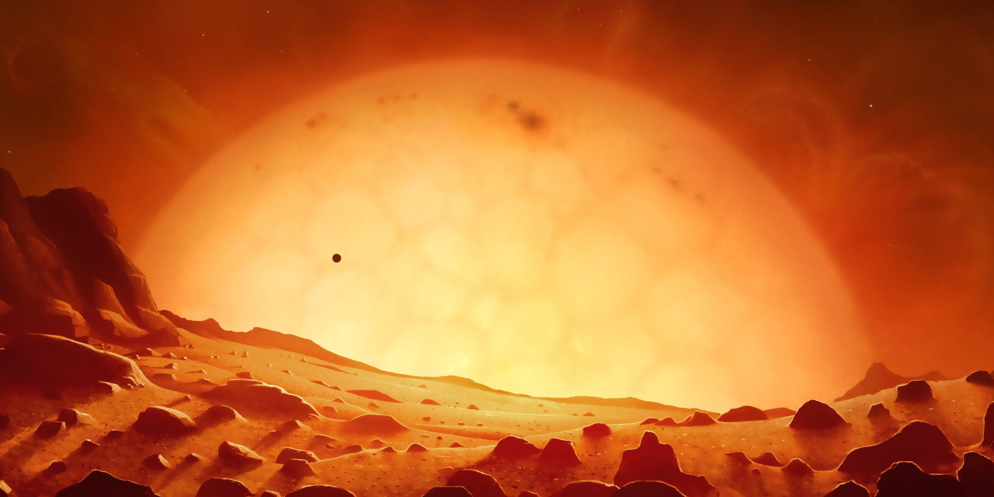 14 Things You Didn T Know About How The Sun Will Die