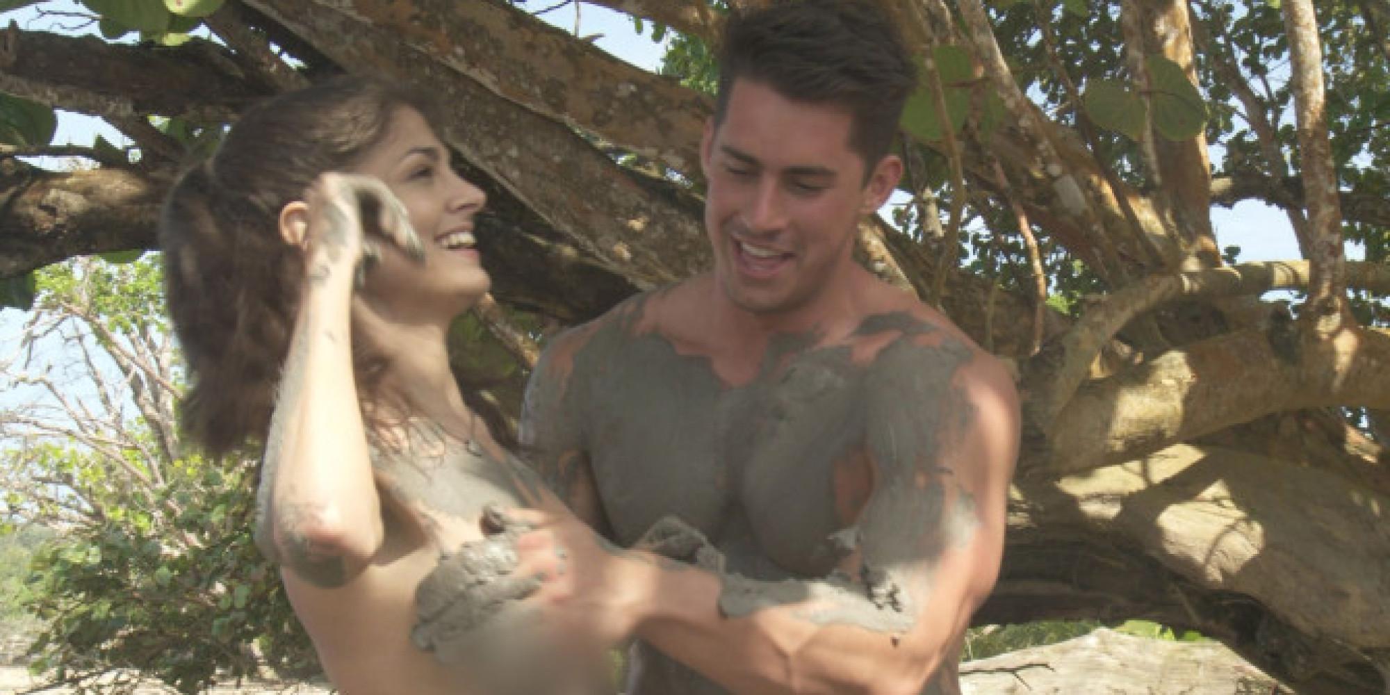 dating naked ocensurerat