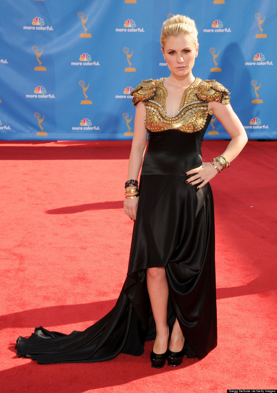 anna paquin emmys 2010