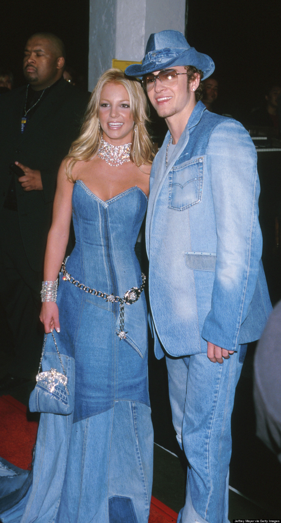 britney spears american music awards 2001