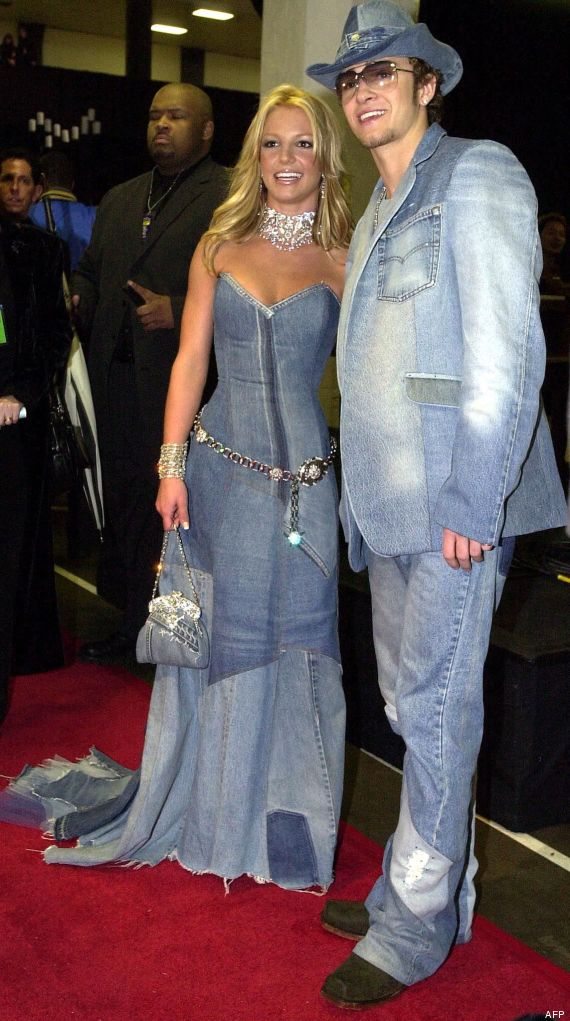 britney spears timberlake vma