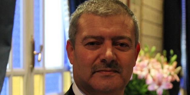 Mounir Tlili, Ministre des Affaires Religieuses