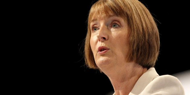 File photo dated 26/09/11 of Harriet Harman as too many powerful men working late into the night has led to a culture of sexual harassment in Parliament, according the Labour deputy leader.