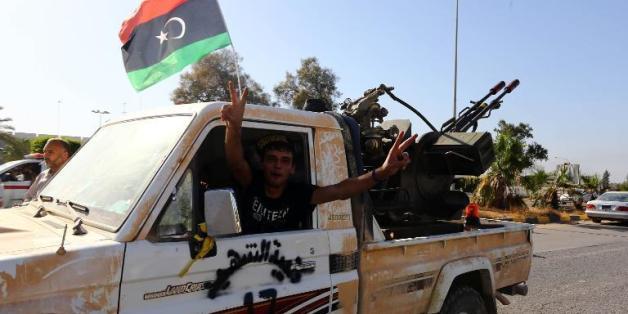Frappes aériennes en Libye: mutisme total aux Emirats