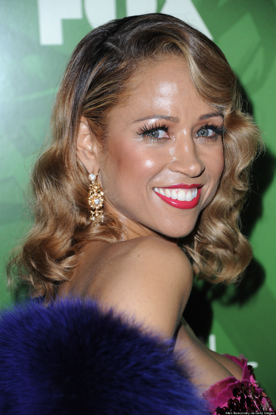 Stacey Dash Reminds Us That She\'s Still Ageless At 2014 Emmys After ...
