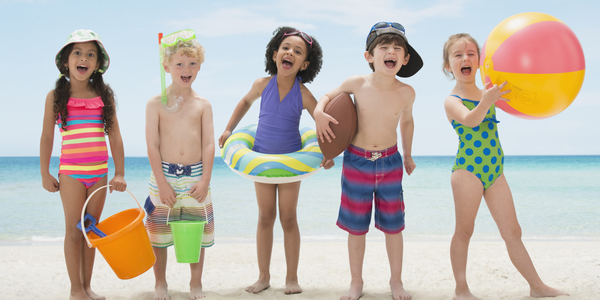 Kids Reveal Their Perfect Vacations And Theyre Way Classier Than Youd Think