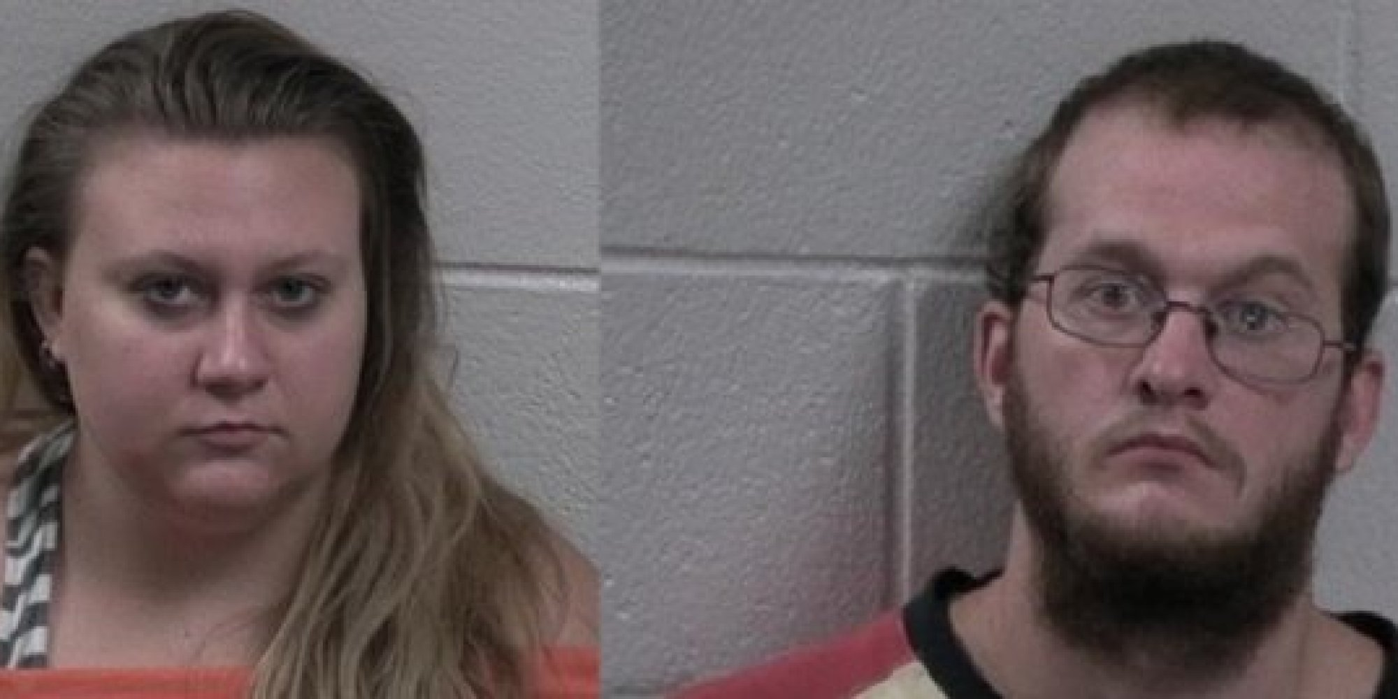 brother and sister suspected of having sex in tractor trailer