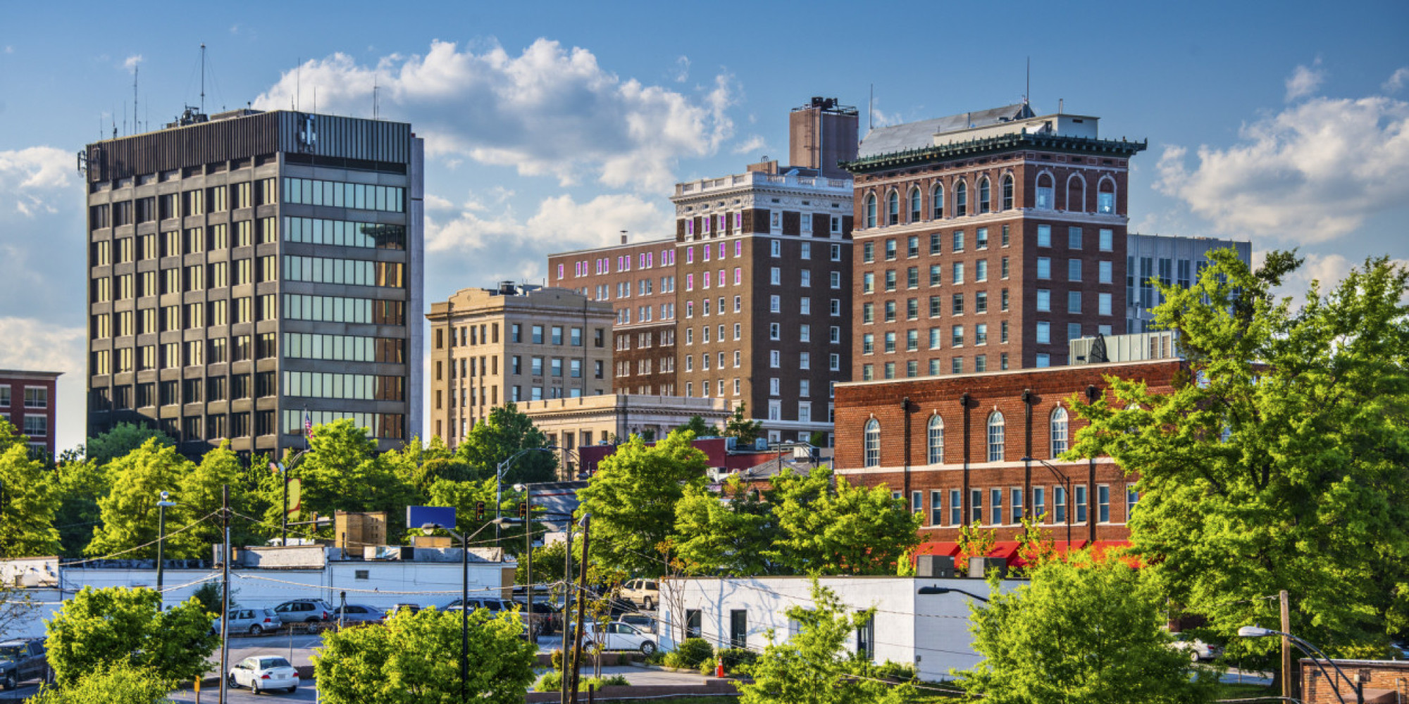 Top 10 Things To Do In Greenville South Carolina Huffpost