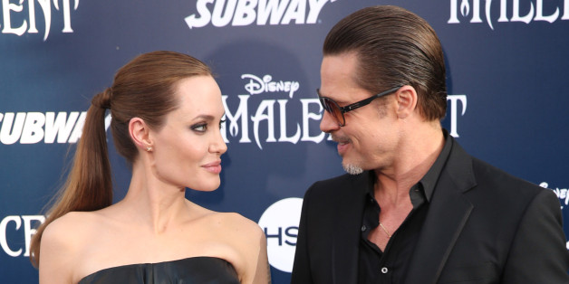 Brad and angelina what does marriage mean