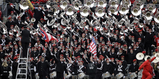 Ohio State To Fired Band Director: 'It Is Time To Move On'