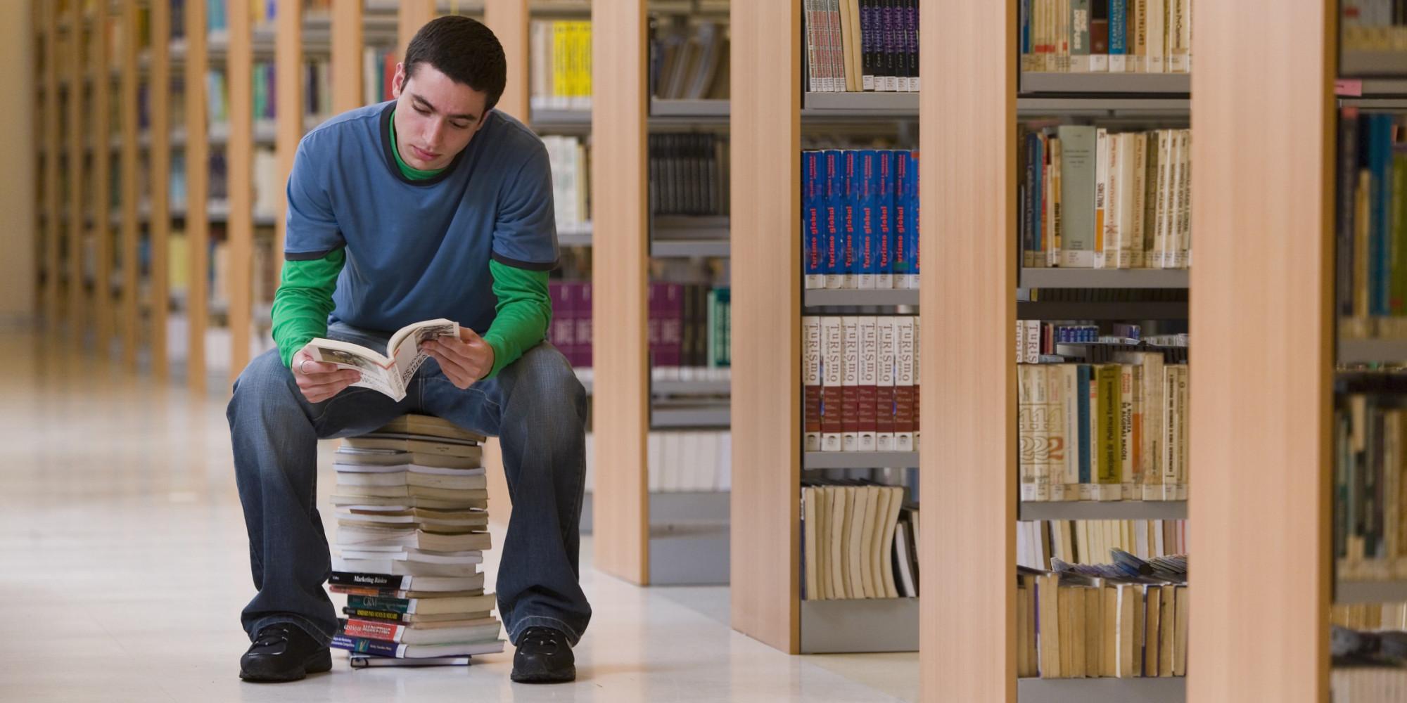 read good college essays