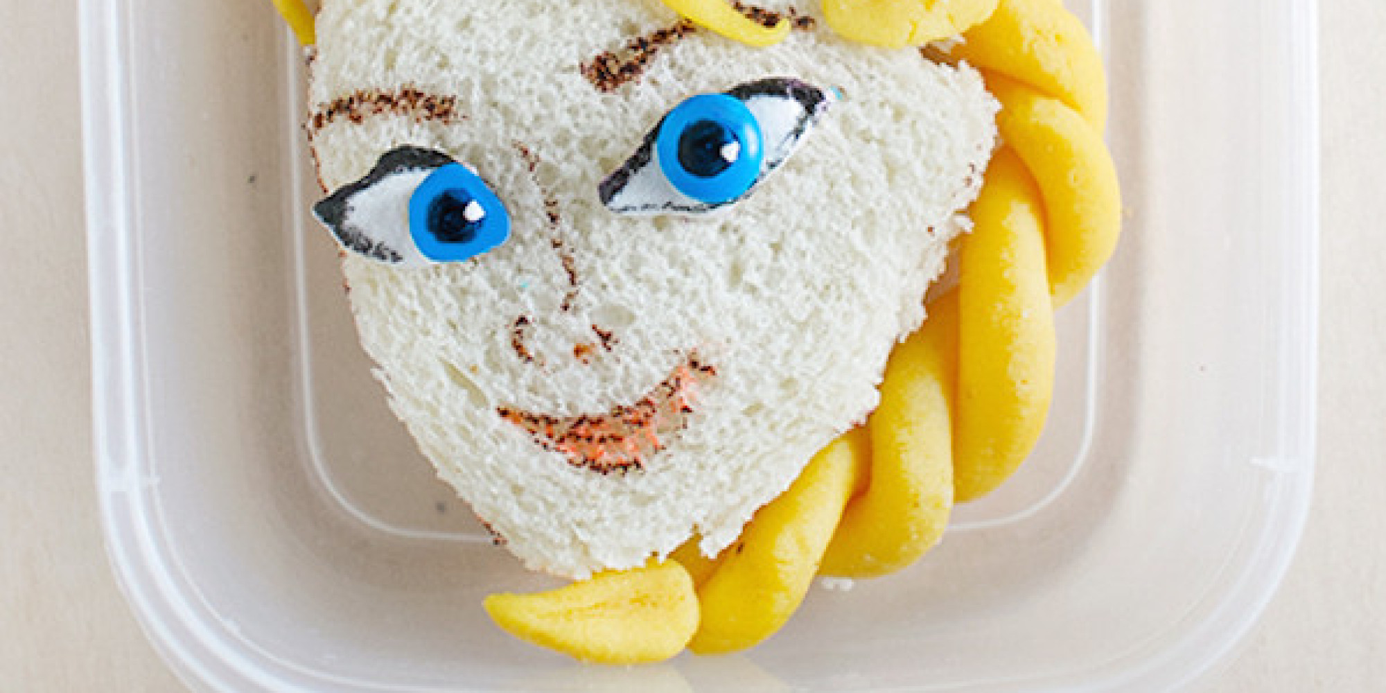 13 Wildly Creative Lunches We Dare You To Make At Home | HuffPost