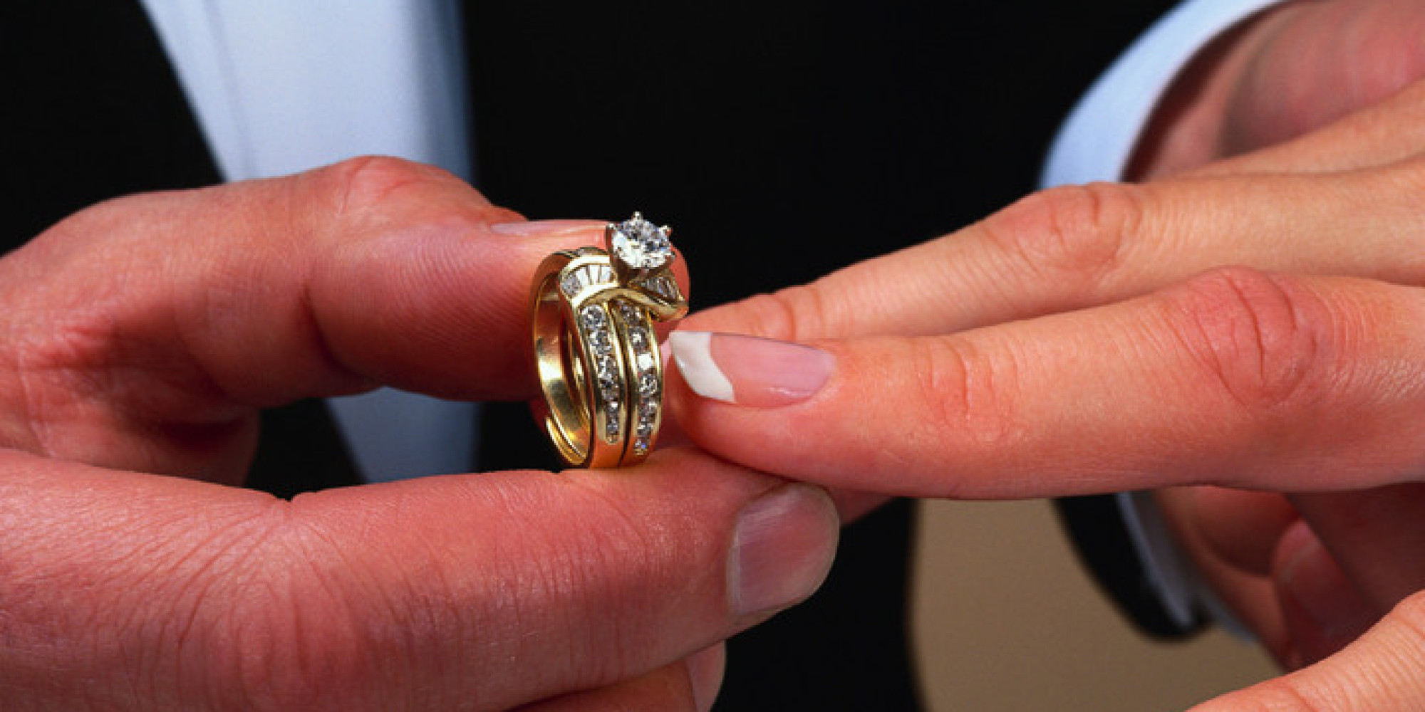 Six Tips to Incorporate Your Faith Into Your Wedding Day | HuffPost