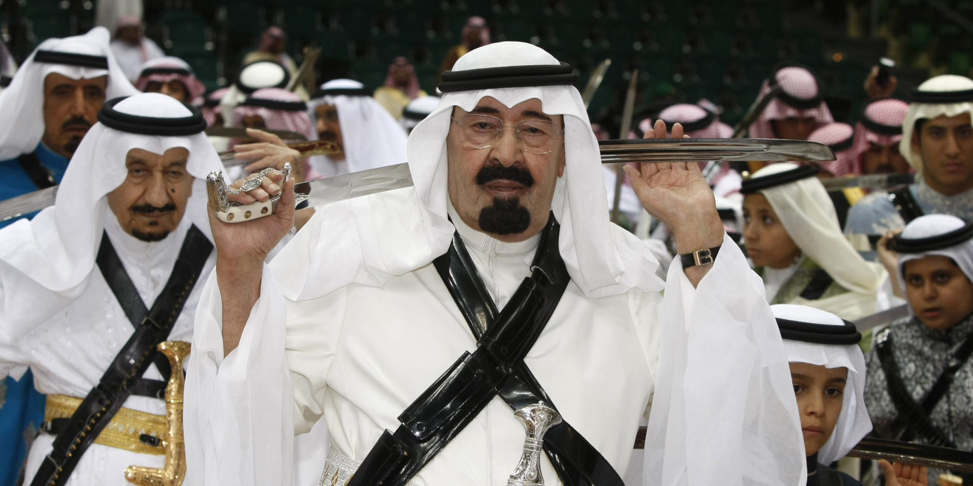 Middle East Time Bomb: The Real Aim of ISIS Is to Replace ...