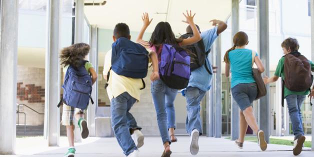 Der Türkische Bund fordert die Abschaffung der Deutschpflicht an Schulhöfen.