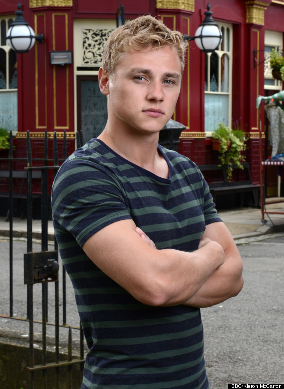 eastenders peter beale