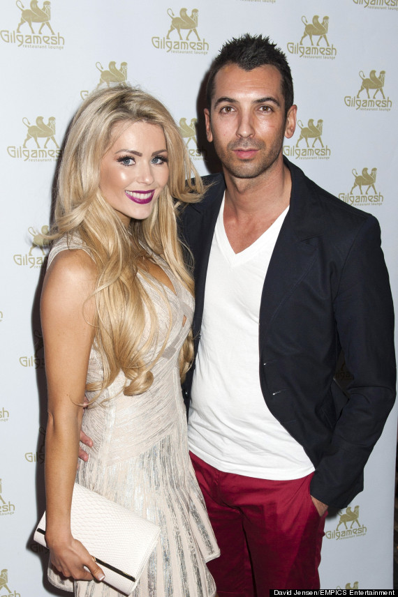nicola mclean tom williams
