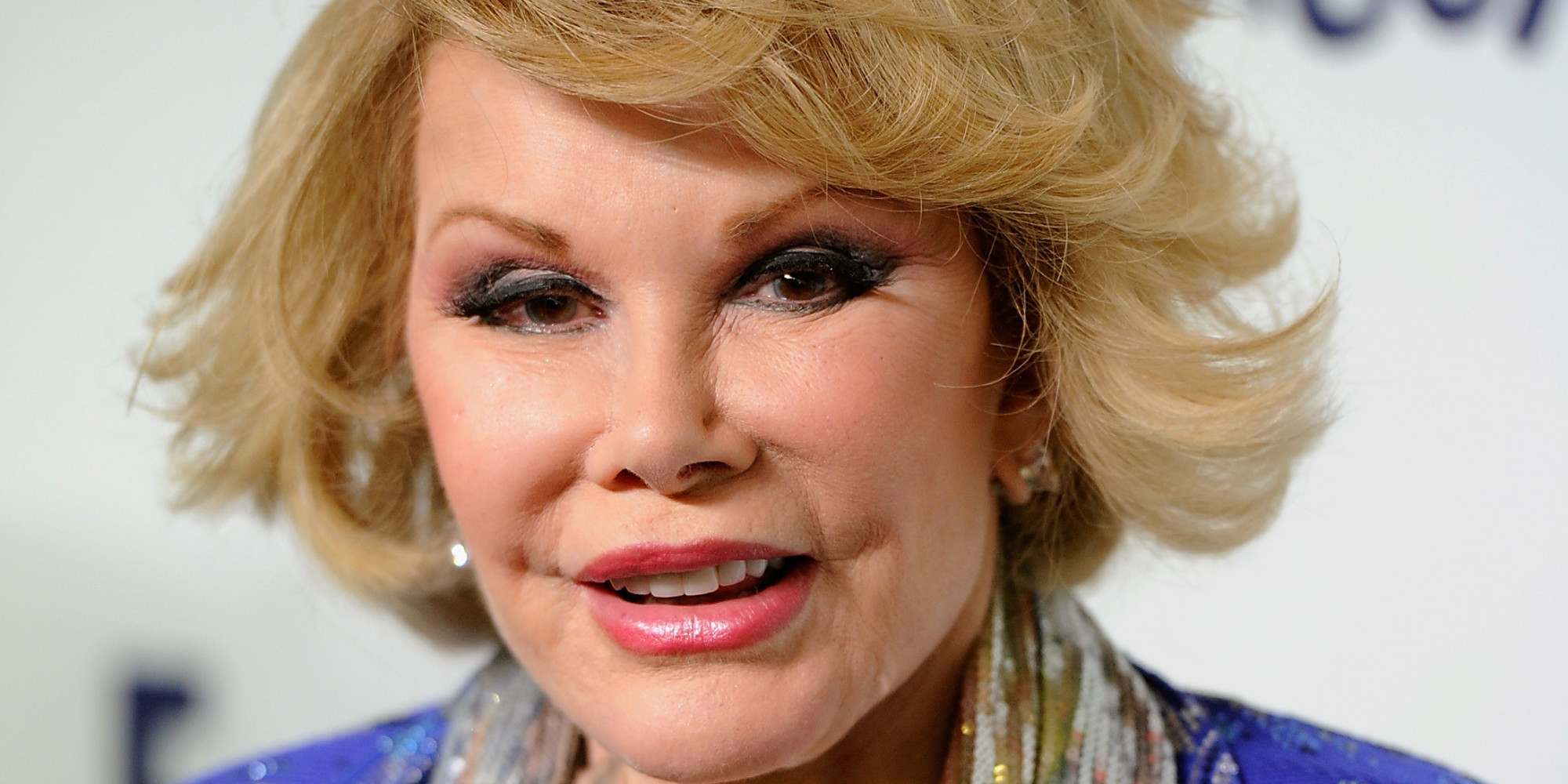 """joan rivers the fresh future face Joan rivers"""" that was a phone call antonella nester never imagined she would make she had finally landed her plum job as a qvc program host, a dream she had."""
