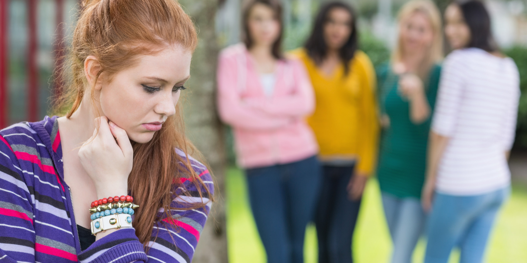 How to Deal with Name Calling Bullies recommend