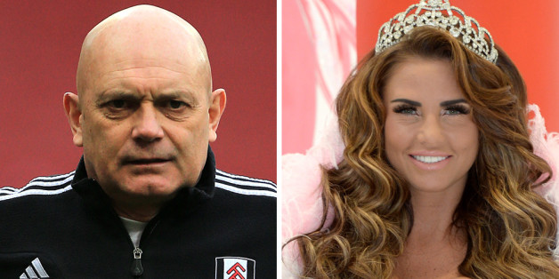MANCHESTER, ENGLAND - FEBRUARY 09:  Assistant Manager Ray Wilkins of Fulham watches from the touchline during the Barclays Premier League match between Manchester United and Fulham at Old Trafford on February 9, 2014 in Manchester, England.  (Photo by John Peters/Man Utd via Getty Images)
