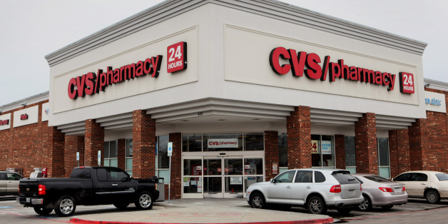 why is cvs walking away from 2 billion a year huffpost