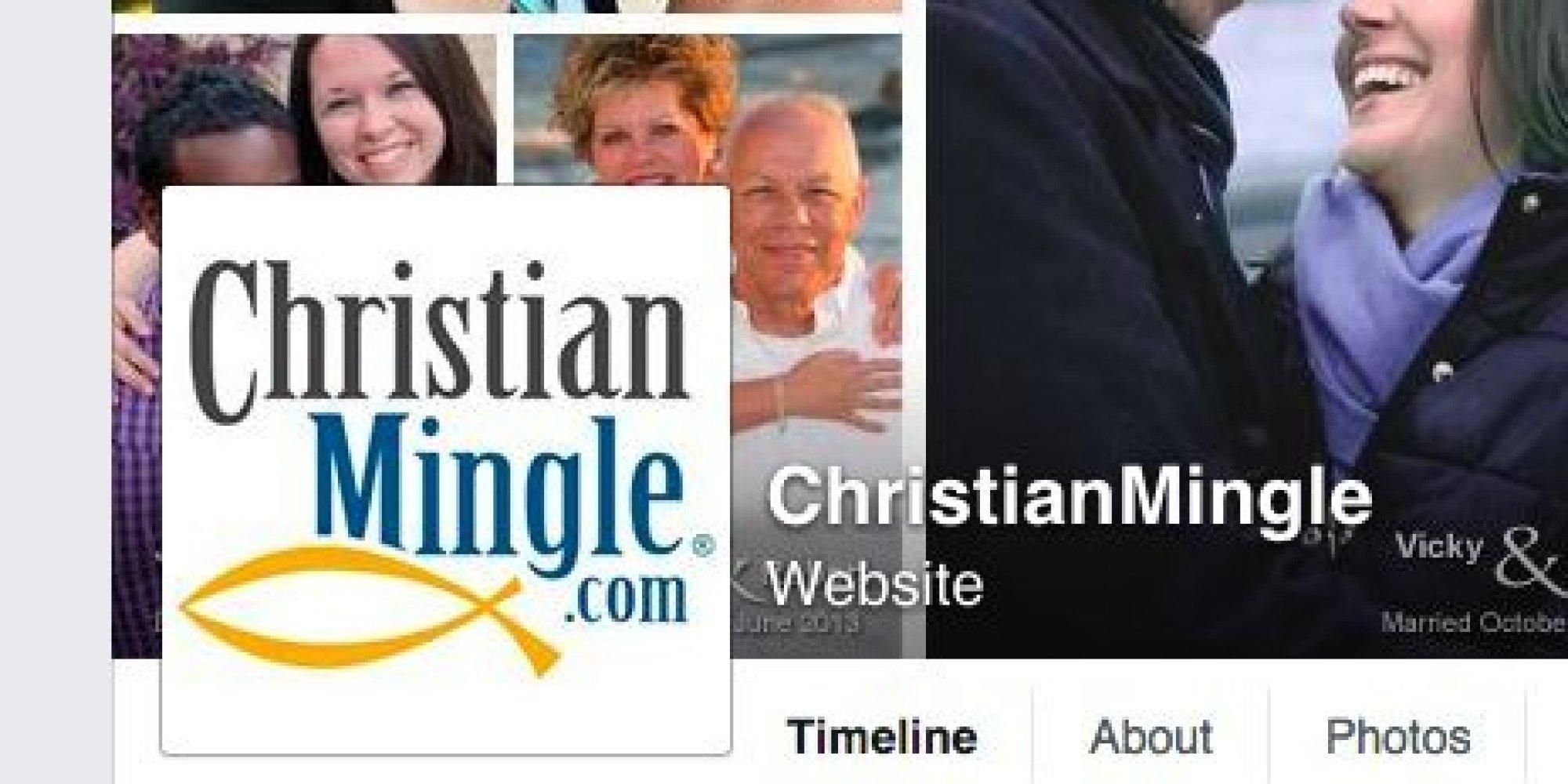 Christian mingle porn