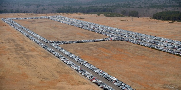 1 Million Used Cars Are Hiding A Terrible Secret Huffpost