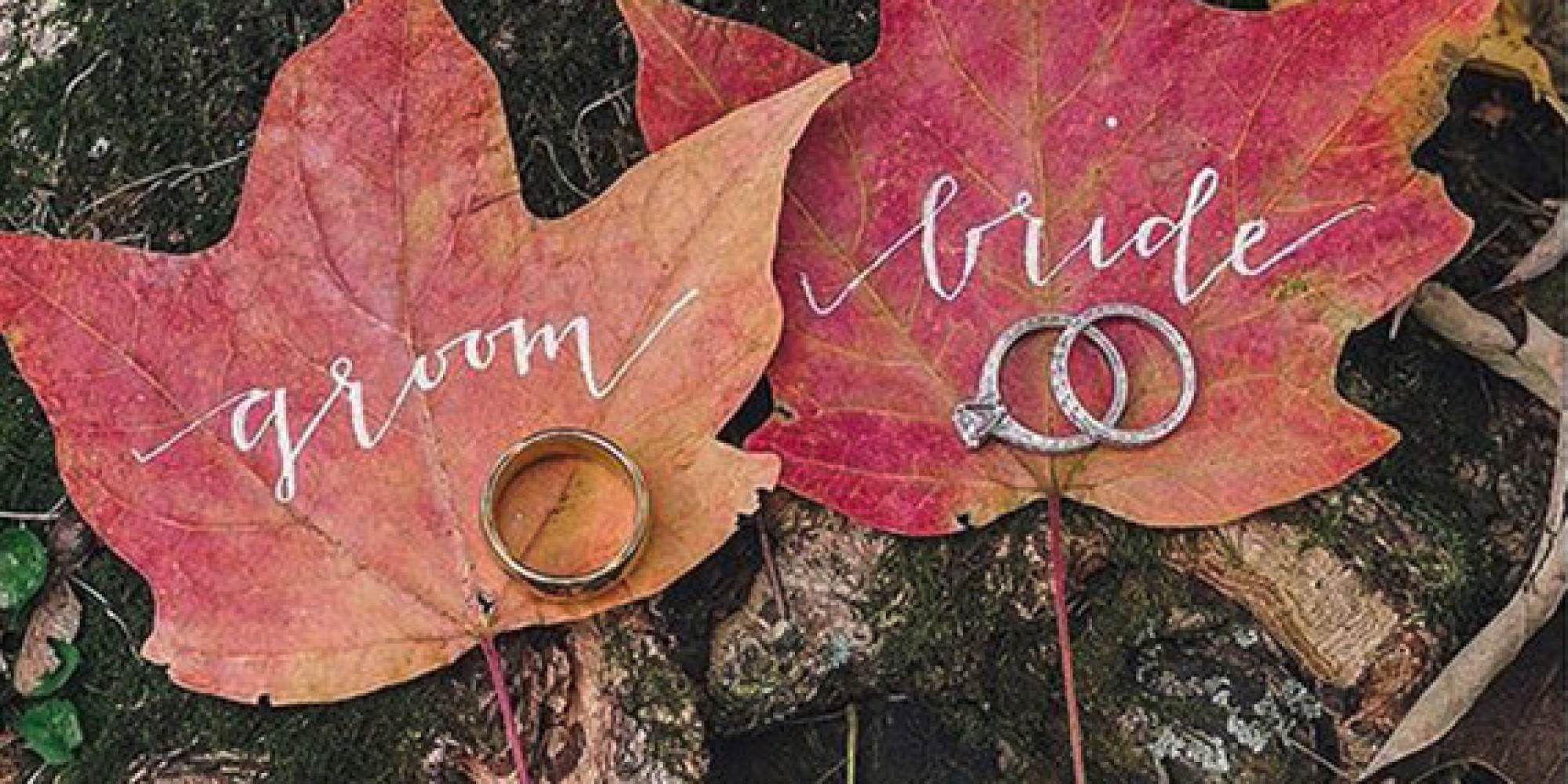 10 of our favorite fall wedding ideas huffpost junglespirit Gallery