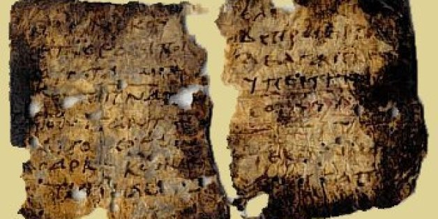 Discovering a Lost and Forgotten Early Christian 'Gospel'