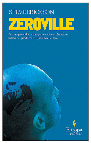 zeroville book